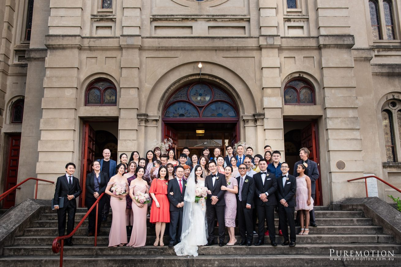 190413 Puremotion Wedding Photography Brisbane Tabernacle Baptist Church Blackbird Alex Huang PeggyAaron_post-0056