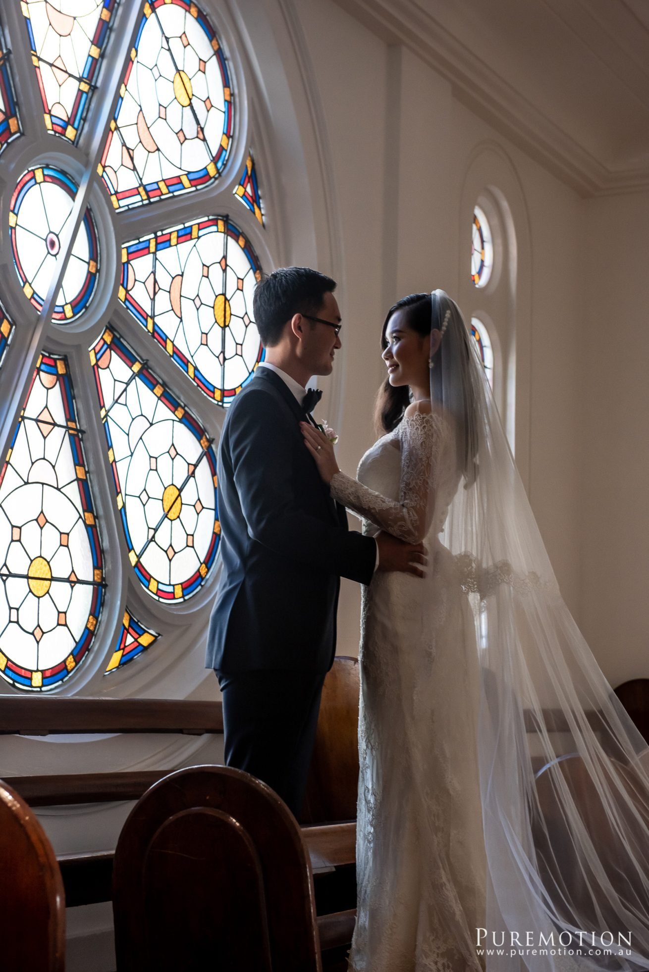 190413 Puremotion Wedding Photography Brisbane Tabernacle Baptist Church Blackbird Alex Huang PeggyAaron_post-0062