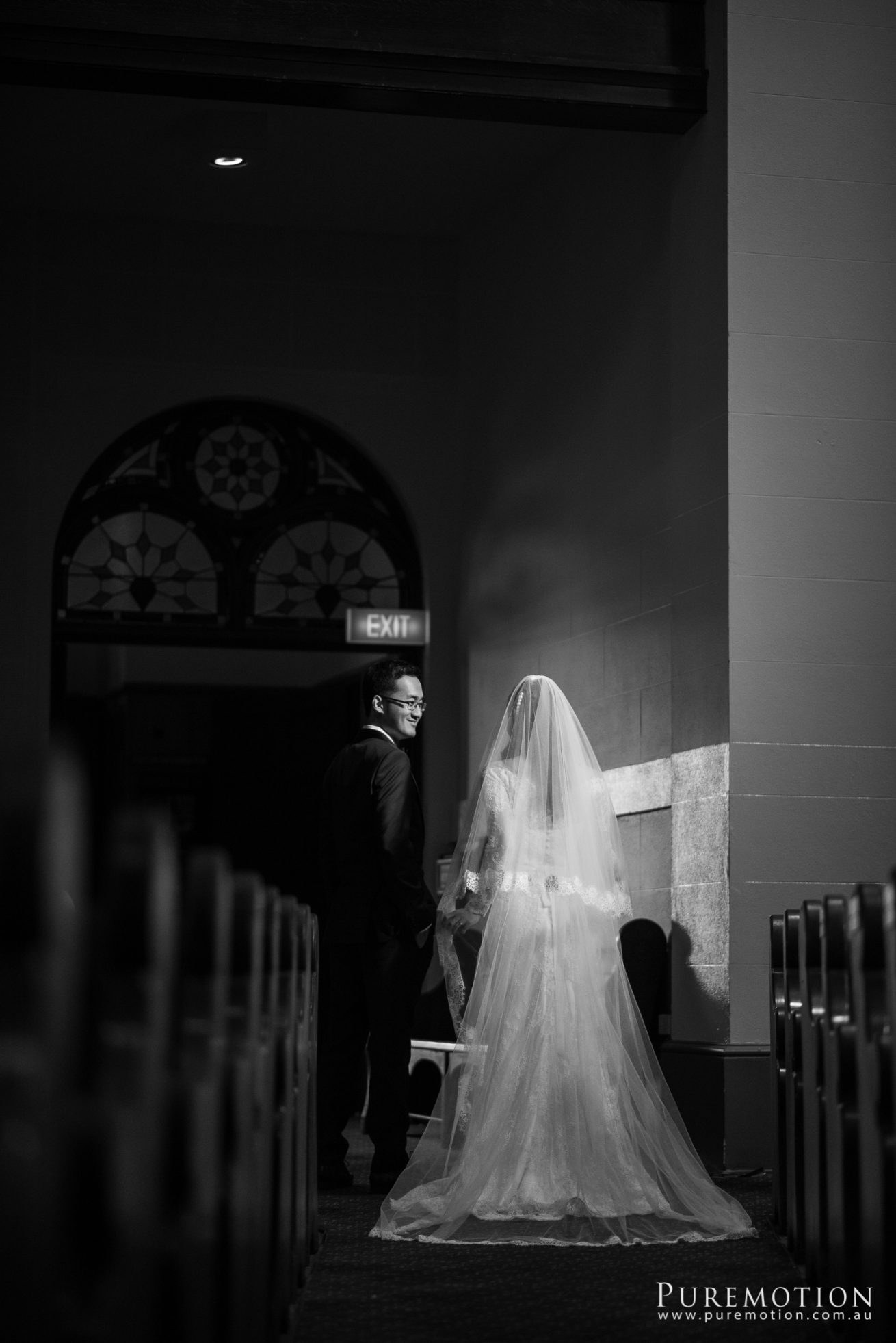 190413 Puremotion Wedding Photography Brisbane Tabernacle Baptist Church Blackbird Alex Huang PeggyAaron_post-0066