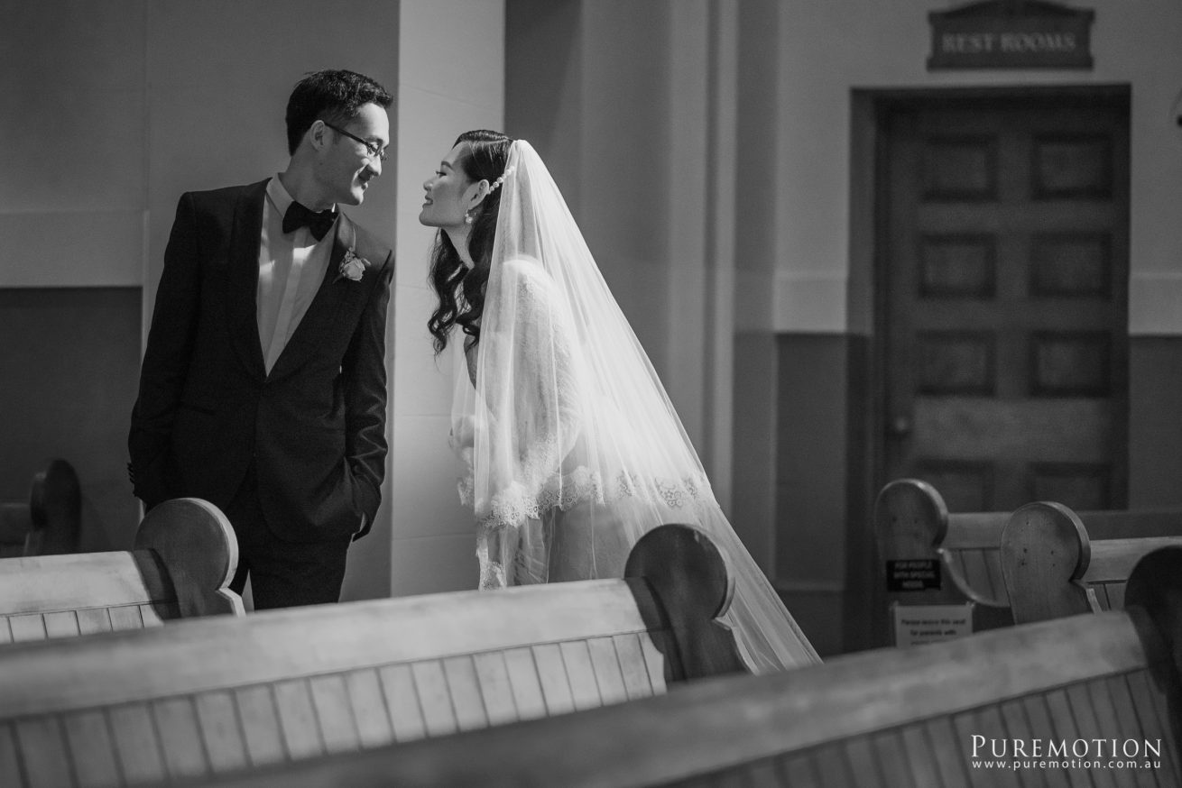 190413 Puremotion Wedding Photography Brisbane Tabernacle Baptist Church Blackbird Alex Huang PeggyAaron_post-0067