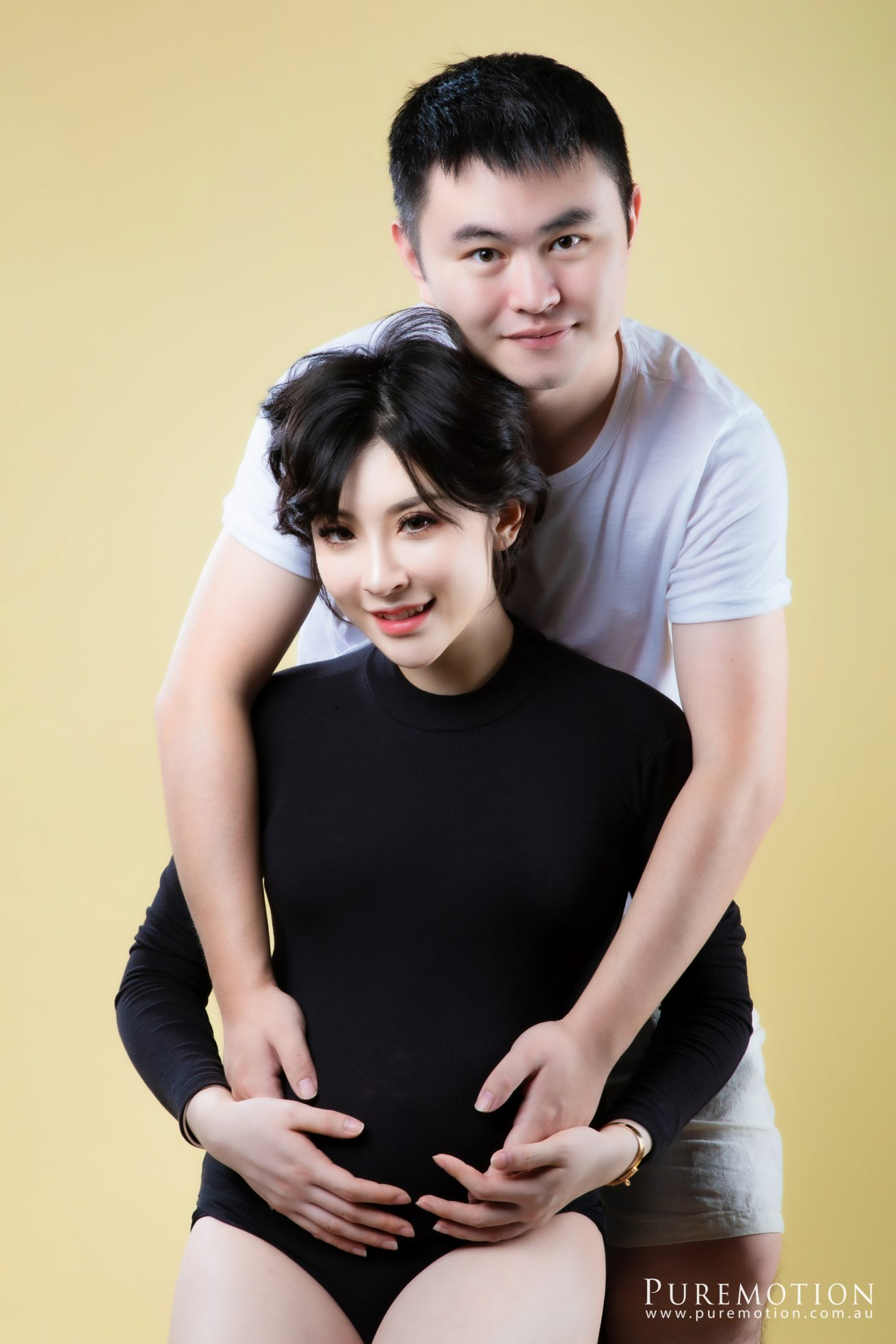 191206 Puremotion Maternity Portrait Photography Alex Huang Brisbane AnanMaternity-0005
