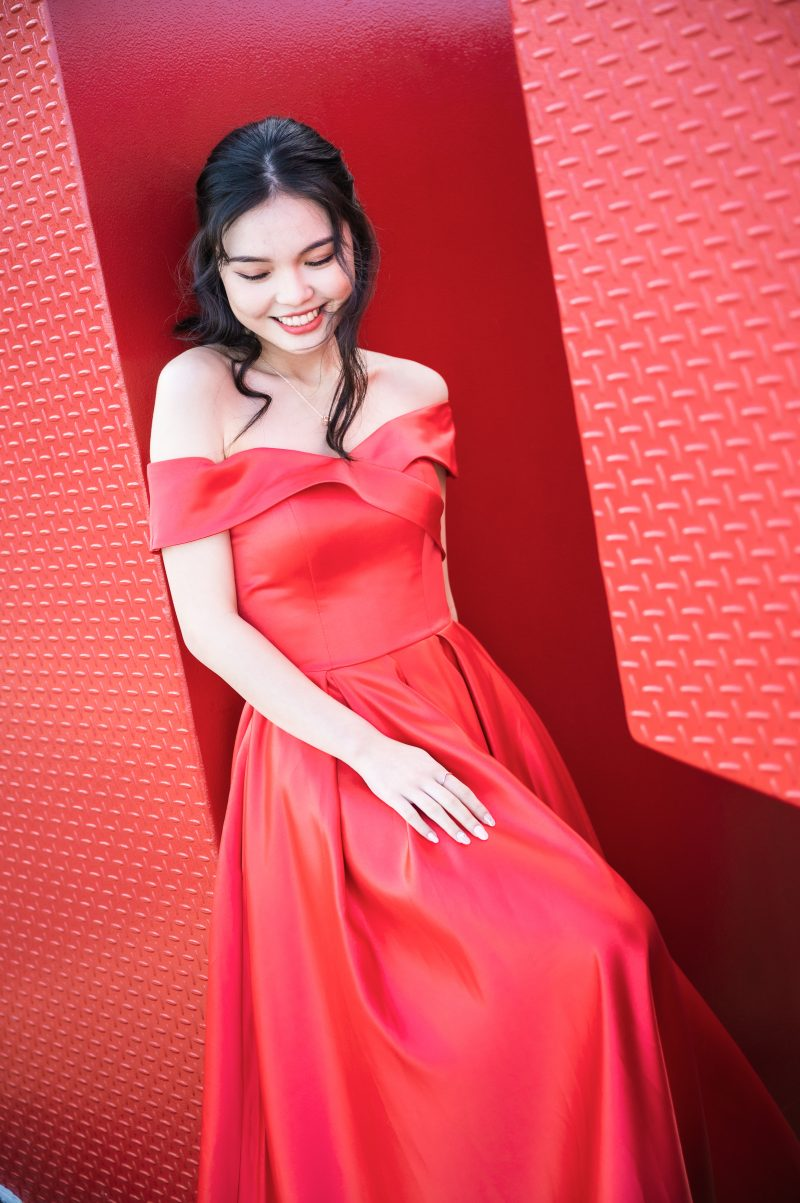 Fashion & Editorial Portrait