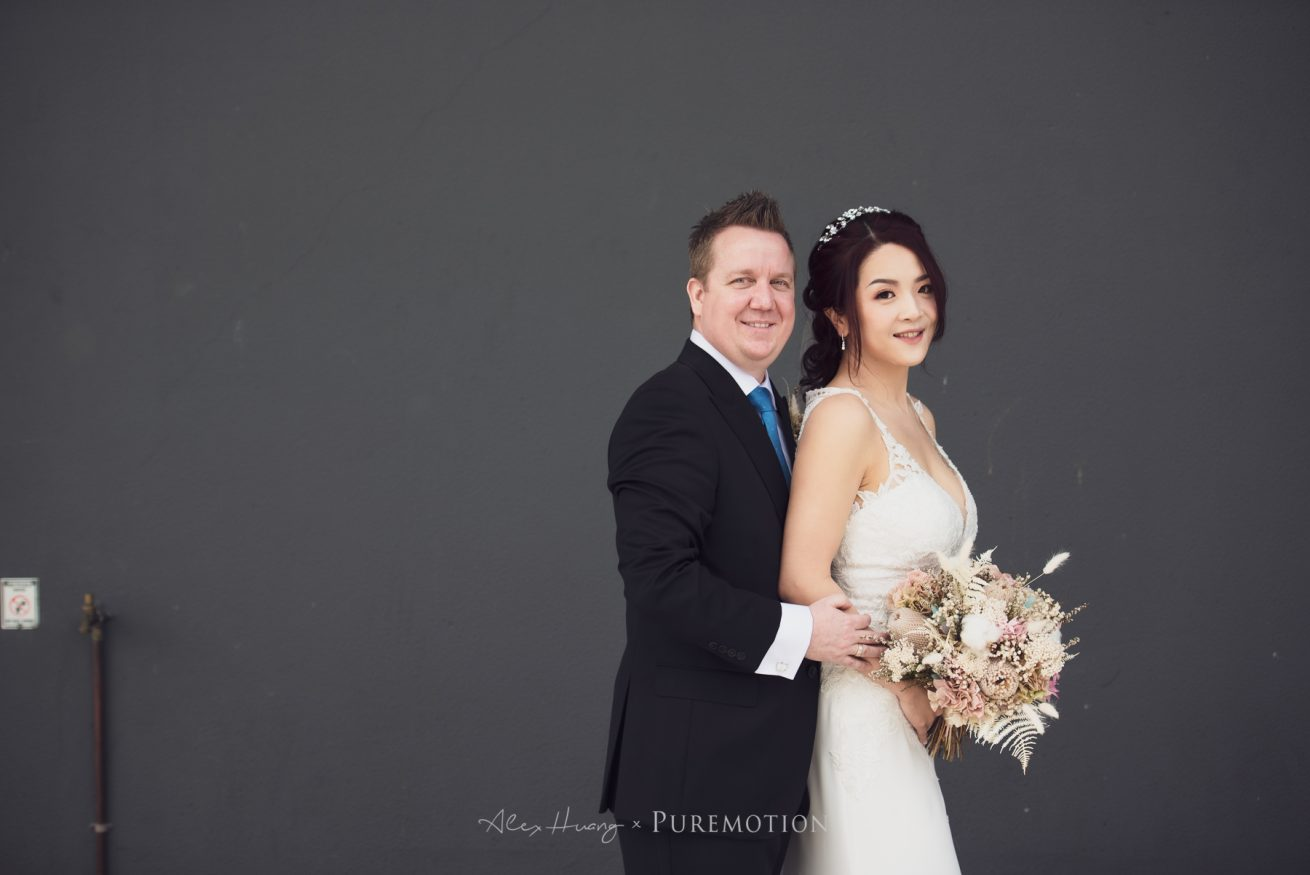 200830 Puremotion Wedding Photography Brisbane Alex Huang Factory 51 AnnaKirk_Site-0034